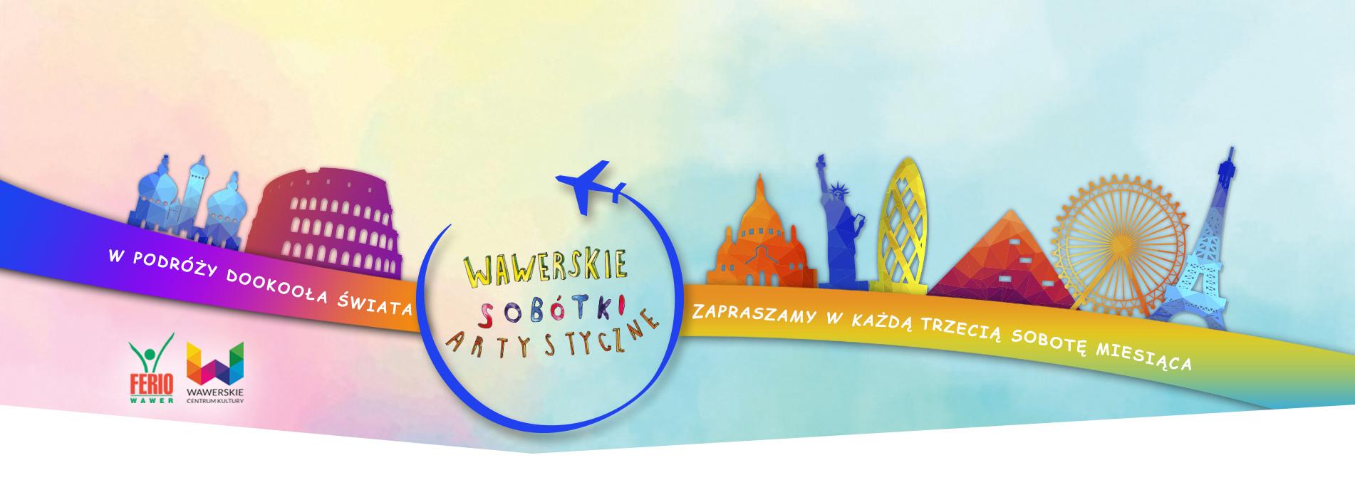 Wawerskie Sobótki Artystyczne